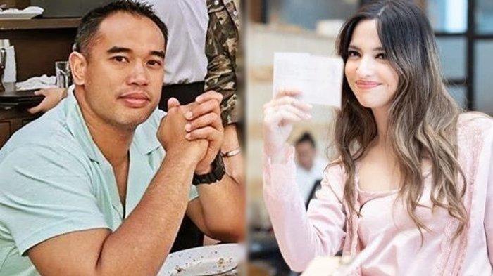 Ardi Bakrie sampai Pangling Lihat Nia Ramadhani Potong Poni, Beri Pujian 'Kayak Punya Istri Baru'