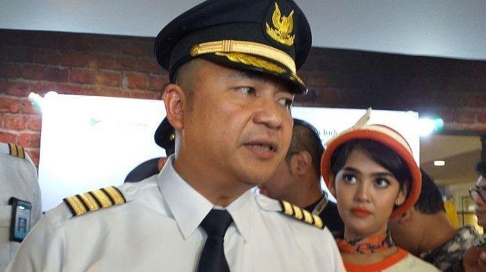 Ari Askaha Diminta Tinggalkan Jabatan di 6 Anak Cucu Perusahaan Garuda Indonesia