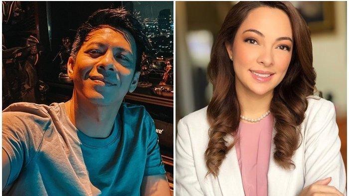 Video Ariel Noah dan Dokter Reisa Viral di IG, Aksi Mantan Luna Maya Ini Bikin Fans Rela Habis Kuota