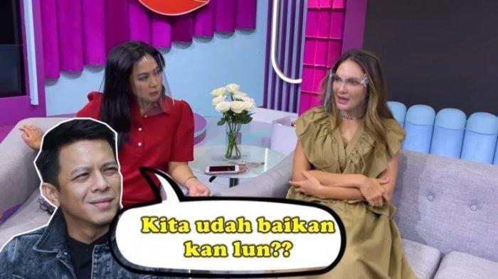 Ariel NOAH Tak Cintai BCL, Bakal Balikan ke Luna Maya Berdasarkan Terawangan Denny Darko