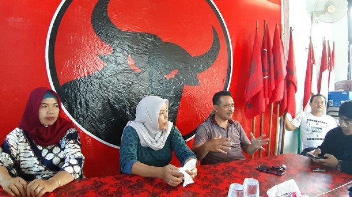 Caleg DPRD Babar Ini Ngaku Cuma 'Towel' Kepala, Penjelasan Lengkapnya Terkait Dilaporkan ke Polisi