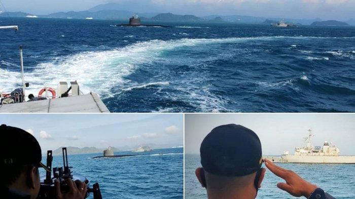 Armada Amerika - Perancis di Laut China Selatan, China Minta Kawan pada Vietnam