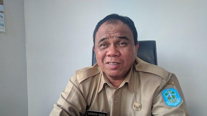 Dinsos Kabupaten Bangka Siapkan Mobil Dapur Umum untuk Hadapi Bencana Alam