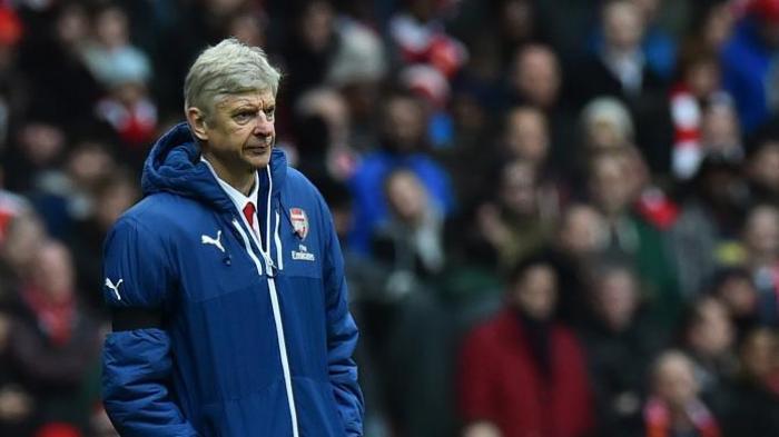Pecat Arsene Wenger, Arsenal Bakal Terseok Seperti MU