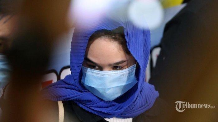 Alasan Hana Hanifah Tergiur Prostitusi Online, Benarkah Kurang Pendapatan Selama Pandemi