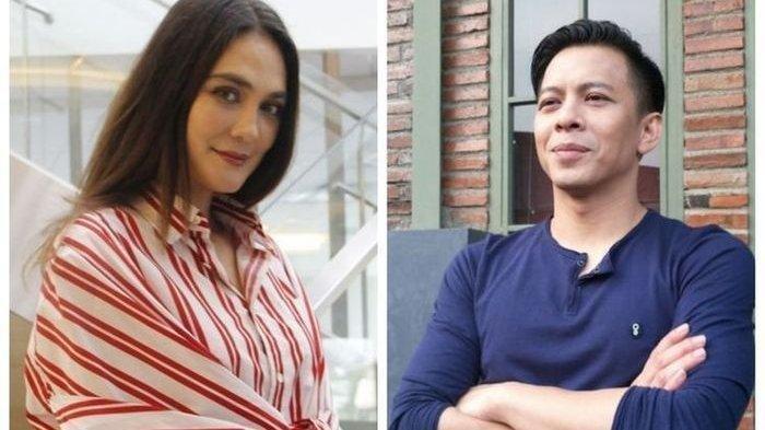 JEJAK Asmara Luna Maya dan Ariel NOAH hingga Cerita Lawas Soal 'Cinta Mati'