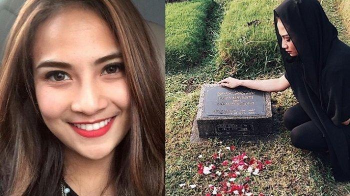Curhat Vanessa Angel Seusai Jadi Tersangka, Dicemooh Keluarga Cuma Didukung Kekasih & Kuasa Hukumnya