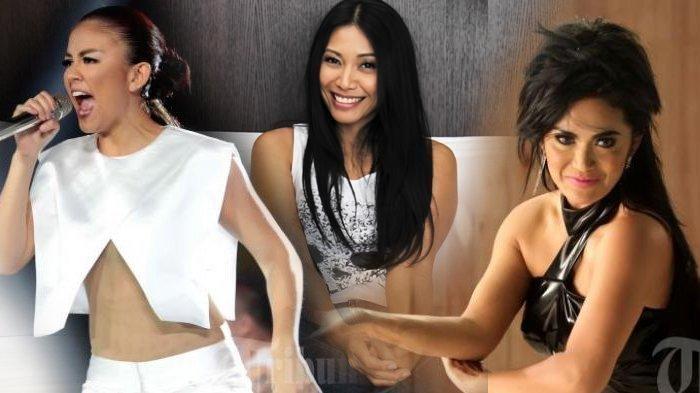3 Penyanyi Cantik Indonesia yang Kekayaannya Fantastis