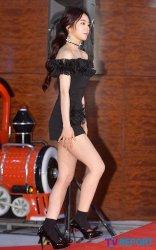 Irene Red Velvet.
