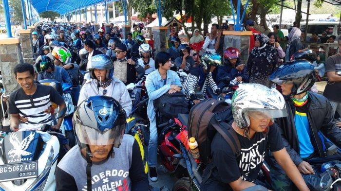Asal Usul Istilah Mudik yang Jadi Tradisi Orang Indonesia Jelang Lebaran Idul Fitri