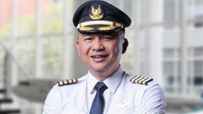 Kelakuan Dirut Garuda Indonesia Terbongkar, Menteri Erick Thohir Tak Bisa Langsung Pecat Ari Ashkara