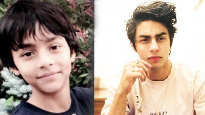 Anak Shah Rukh Khan Ditangkap Karena Narkoba,Hakim Tolak Bebaskan Aryan Khan dari Tahanan