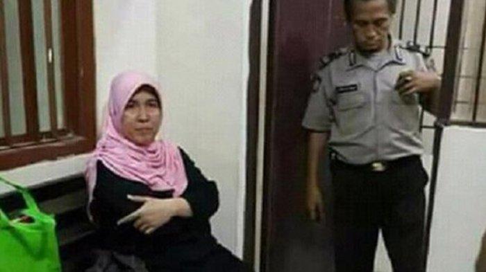 Asma Dewi Sudah Diingatkan Kakaknya yang Polisi tap Tetap Sebar Kebencian di Medsos