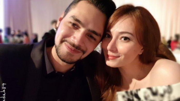 5 Tahun Berlalu, Akhirnya Asmirandah Ungkap Kenapa Menikahi Jonas Rivanno