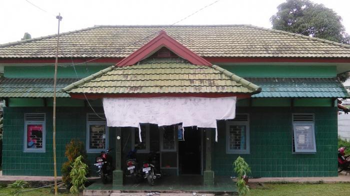 Asrama ISBA Palembang Siap Tampung Penghuni Baru