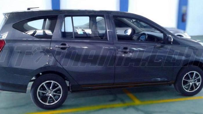 Toyota Calya Pesaing Avanza, Harganya Cuma Rp 140 Juta