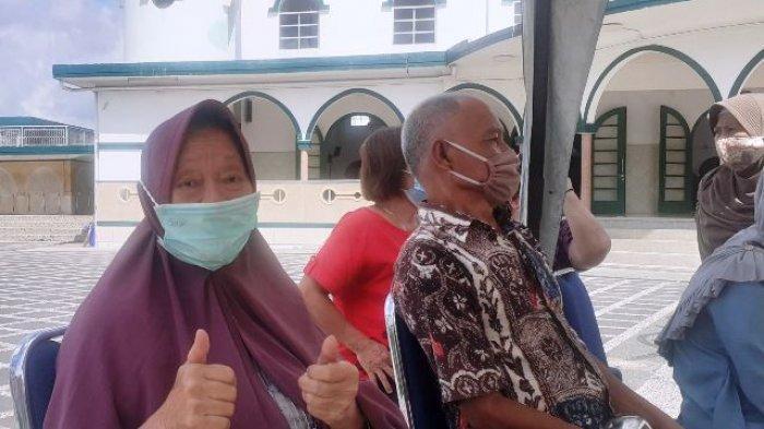Kasus Positif Covid-19 di Bangka Belitung Tembus 8.059, Gubernur Babel Minta Percepatan Vaksinasi