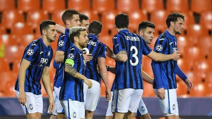 Liga Italia Kembali Digelar 19 Juni Mendatang, Diadakan di Pusat Wabah Virus Corona