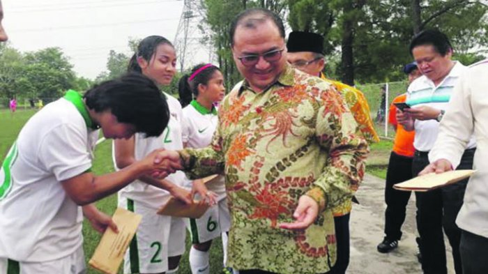 Bangka Belitung Bakal Kirimkan 80 Atlet Ikuti PON XX, Anggaran Masih Redup