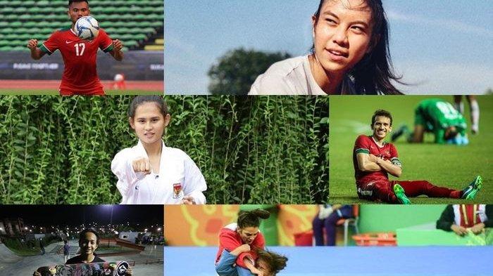 Belum 20 Tahun, 6 Atlet Ini Wakili Indonesia di Asian Games