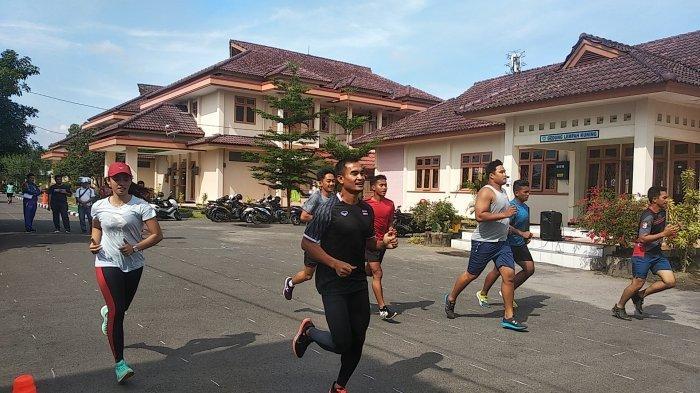 Berangkat ke PON Papua 22 September 2021, KONI Babel Minta Pemerintah Anggarkan Bonus untuk Atlet