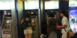 Sopir Travel Ini Utak-atik Tanggal Lahir Penumpang untuk Jebol ATM yang Tertinggal, Kuras Rp11 Juta