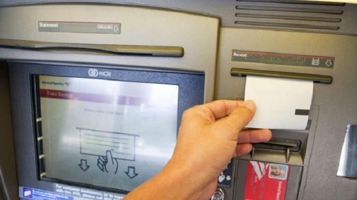 Pembobol ATM BCA Bawa Kabur Rp 673 Juta, Hilangkan Jejak dengan Cat Semprot