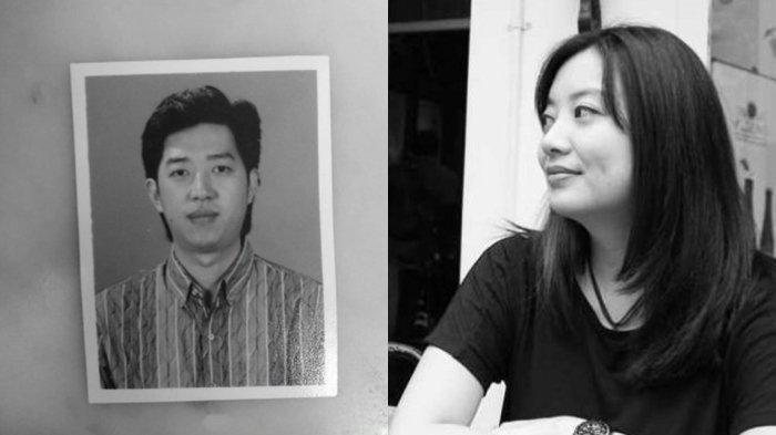 Ayah Leony Trio Kwek Kwek, Andy Hartanto, meninggal dunia
