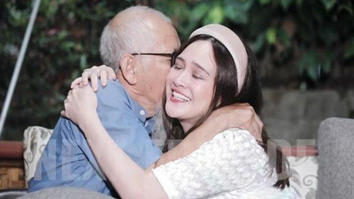 Ayah Shandy Aulia Menangis Setiap Malam untuk Putrinya: Shan, Papa Takut Nanti Kamu Tersinggung