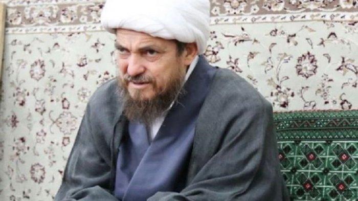 Ayatollah Abbas Tabrizian, Ulama Iran yang Sebut Penerima Vaksin Covid-19 Berubah Jadi Homoseksual