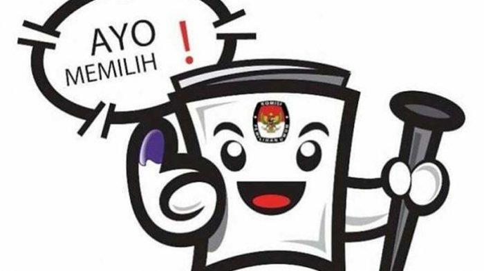 Ayo Mencoblos! KPU Bangka Selatan Terapkan Protokol Kesehatan