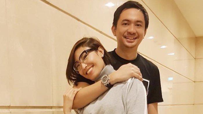 Ternyata Suami Ayu Dewi Punya Peran Besar Mendukung Kesuksesan Asian Games 2018