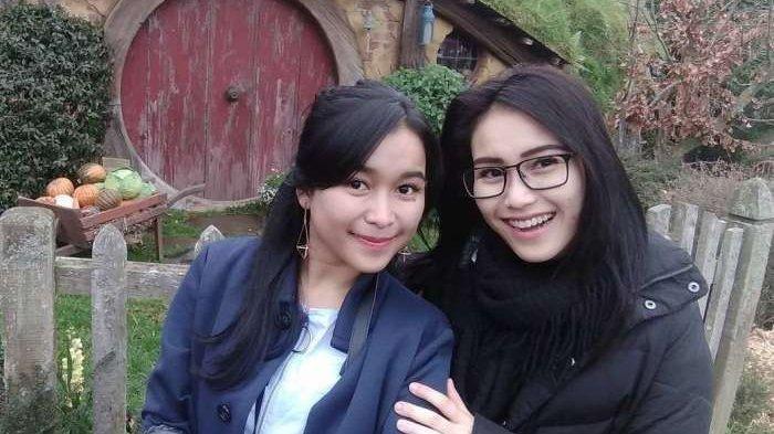 Ayu Ting Ting Bohongi Publik Se Indonesia Tutupi Keadaan Adik, Ikuti Jejak Ayah Rozak Berbohong
