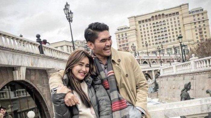 Inilah Sosok Brata Kartasasminta Dikabarkan Dekat dengan Ayu Ting Ting Calon Penganti Adit Jayusman