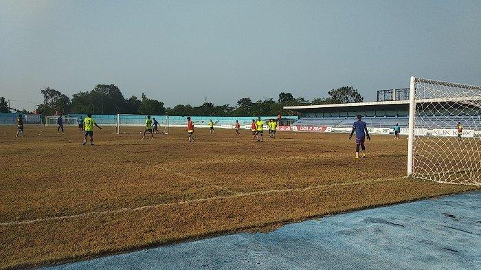 Misi Balas Dendam, Babel United FC Siap Tuntaskan Perlawanan Cilegon United