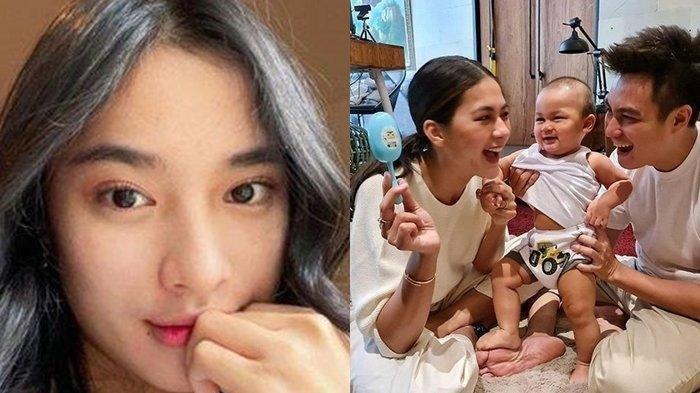 Echi Unyu Dikabarkan Dikuliahkan Baim Wong Akhirnya Terjawab, Babysitter Kiano Ungkap Fakta Ini