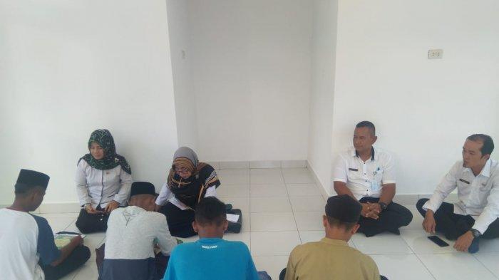 Kisah Empat Anak-anak Panti Sosial Berlatih Baca Al Quran, Kami Jera dan Mau Tobat