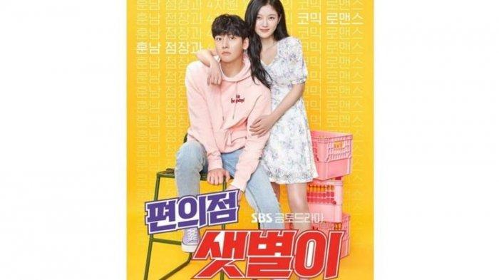 Backstreet Rookie dan It's Okay To Not Be Okay Bersaing, Inilah 22 Link Nonton Online Drama Korea