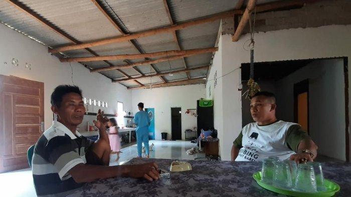 Warga Babar: Sebelum Terjun Dunia Politik, H Badri Syamsu Pedagang Ikan yang Jujur