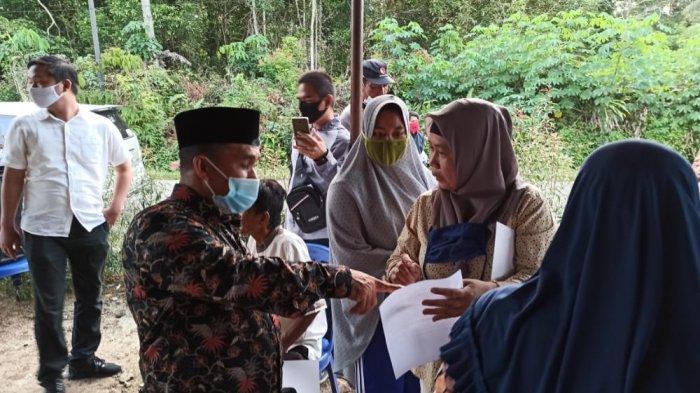 H Badri Syamsu: Peningkatan Kualitas Kesehatan Kunci Pertumbuhan Ekonomi