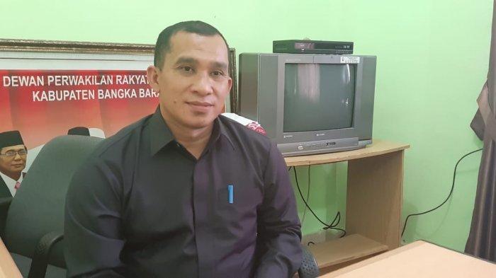 Tunggu Hasil Fit And Proper Test, PDIP Belum Tentukan Nama Calon Wabup Bangka Barat