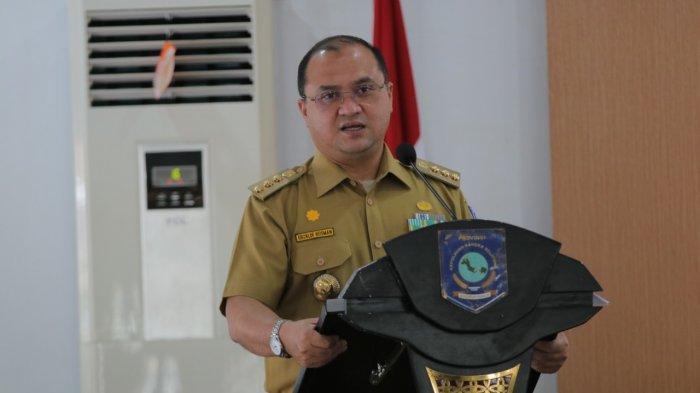 Agenda Gubernur Bangka Belitung, Hari Ini Hadiri Pembukaan Temu Tugas Peneliti dan Penyuluh se-Babel