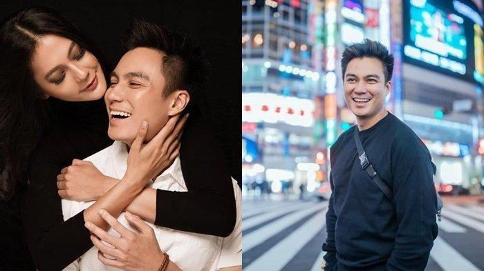 Baim Wong Curhat ke Sandiaga Uno, Pernah Ditanya Hal Ini oleh Aa Gym hingga Merasa Kebingungan