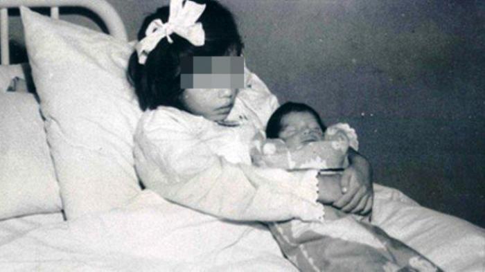 Gadis 5 Tahun Hamil dan Melahirkan, Bapak Si Bayi Ternyata