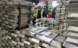 Jamin Transaksi Pasar Timah Fisik Dalam Negeri, PT KBI Bukukan Transaksi Rp 53 M di Hari Pertama