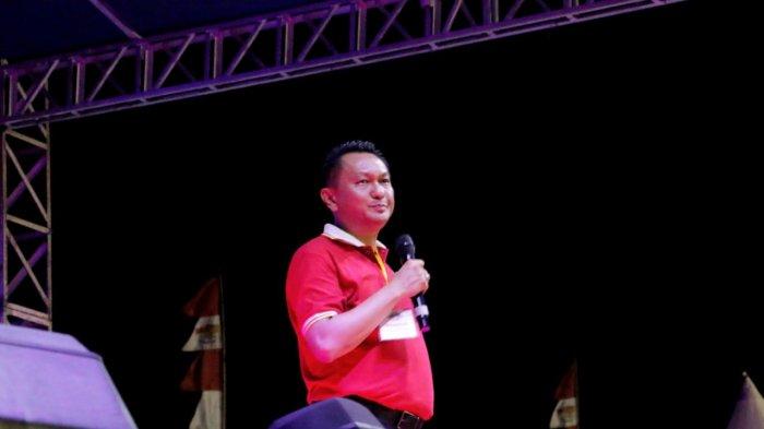 Bambang Patijaya Pimpin Doa Bersama Untuk Korban Gempa Donggala-Palu Sulawesi Tengah