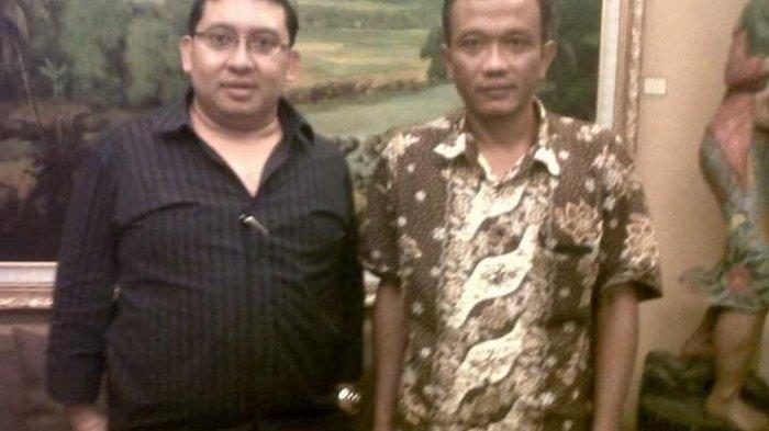 Si Penulis Buku Jokowi Undercover 'Bambang Tri' Ternyata Dikenal Mas Mul