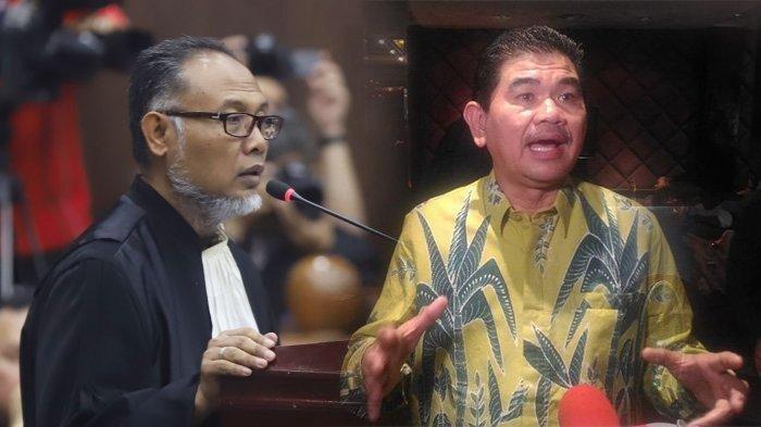 BW Yakin Bisa Menangkan Prabowo-Sandi Dengan Putusan MA Ini, Pakar Hukum Ungkap Hal Ini