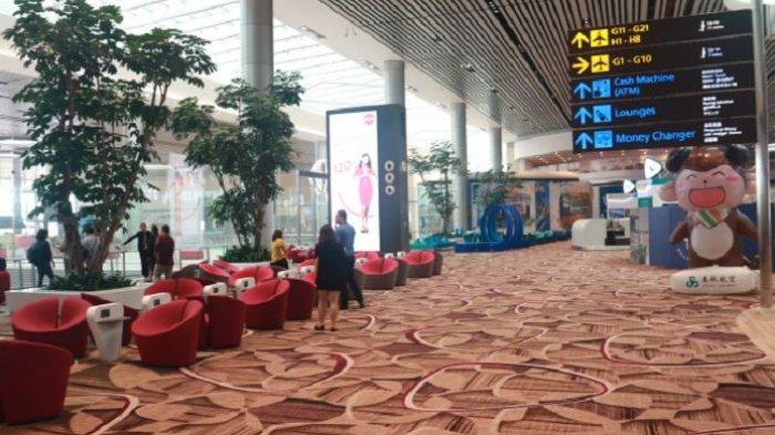 Cara Mendaftar Paspor hingga Tarif Tiket Pesawat Murah Liburan ke Singapura