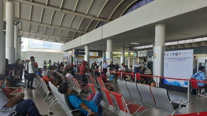 Inilah Daftar Bandara di Indonesia yang Melayani Rapid ...
